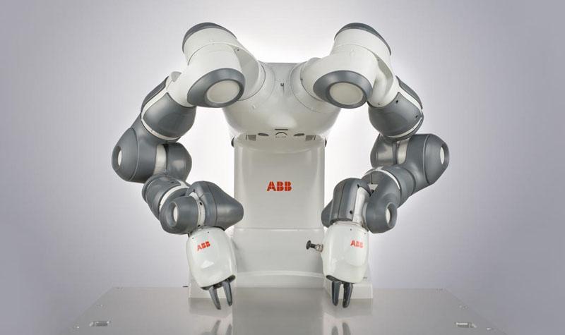 inzet collaboratieve robots in nederland